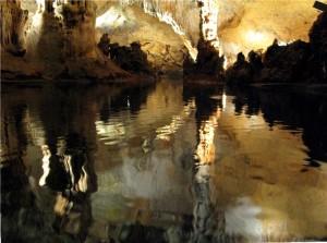 cave in punta cana