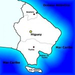 higuey on the map