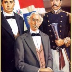 Founder's Fathers of Dominican Republic