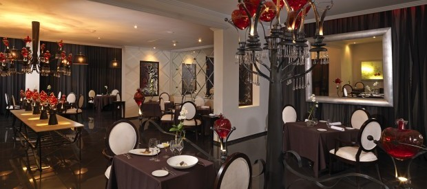 passion punta cana restaurant