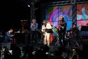 Marco-Pignataro-and-Berklee-Global-Jazz-Ambassadors-DRJazzFestival
